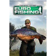 Euro Fishing (PC) DIGITAL - PC-Spiel