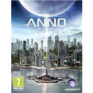 Anno 2205 (PC) DIGITAL - PC-Spiel