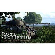Post Scriptum (PC) DIGITAL - PC-Spiel