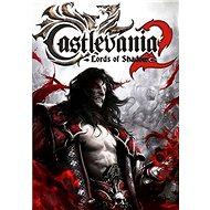 Castlevania: Lords of Shadow 2 Dark Dracula Costume (PC) DIGITAL - Gaming Zubehör