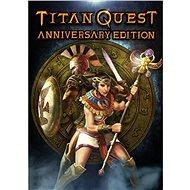 Titan Quest Anniversary Edition (PC) DIGITAL - PC-Spiel