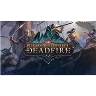 Pillars of Eternity II: Deadfire - Obsidian Edition (PC) DIGITAL - PC-Spiel