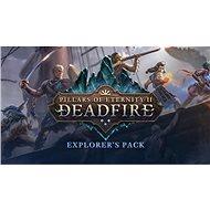 Pillars of Eternity II: Deadfire - Explorers Pack (PC) DIGITAL - Gaming Zubehör