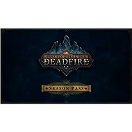 Pillars of Eternity II: Deadfire - Season Pass (PC) DIGITAL - Gaming Zubehör