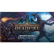 Pillars of Eternity II: Deadfire - Beast of Winter DLC (PC) DIGITAL - Gaming Zubehör