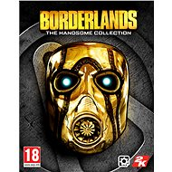 Borderlands: The Handsome Collection (PC) Key für Steam - PC-Spiel