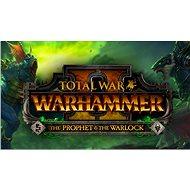 Total War: Warhammer II - The Prophet & the Warlock DLC (PC) Steam Key - Gaming Zubehör