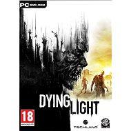Dying Light (PC) Steam Schlüssel - PC-Spiel