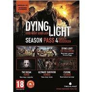 Dying Light : Season Pass (PC) Steam - Gaming Zubehör