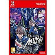 Astral Chain - Nintendo Switch Digital - Konsolenspiel