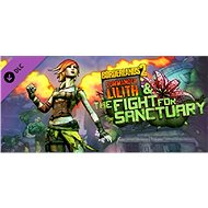 Borderlands 2: Commander Lilith & the Fight for Sanctuary (PC) Steam DIGITAL - Gaming Zubehör