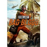 Dying Light Bad Blood Founders Pack (PC) Steam DIGITAL - Gaming Zubehör