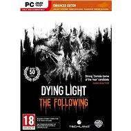 Dying Light Enhanced Edition (PC) Steam DIGITAL - PC-Spiel