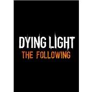 Dying Light: The Following (PC) Steam DIGITAL - Gaming Zubehör