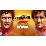 F1 2019 Legends Edition (PC) Steam DIGITAL - PC-Spiel