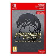 Fire Emblem Three Houses - Expansion Pass - Nintendo Switch Digital - Gaming Zubehör