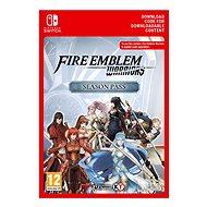 Fire Emblem Warriors Season Pass - Nintendo Switch Digital - Gaming Zubehör