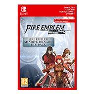 Fire Emblem Warriors: Fire Emblem Shadow Dragon DLC - Nintendo Switch Digital - Gaming Zubehör