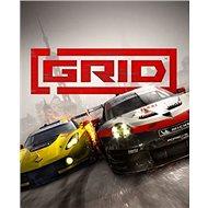 GRID (PC)  Steam DIGITAL - PC-Spiel