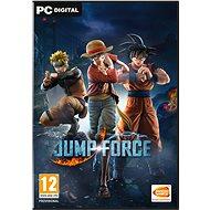 Jump Force (PC) Steam DIGITAL - PC-Spiel