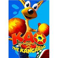 Kao the Kangaroo: Round 2 (PC) Steam DIGITAL - PC-Spiel