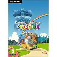 Katamari Damacy Reroll (PC) Steam DIGITAL - PC-Spiel