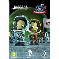 Kerbal Space Program: Breaking Ground (PC)  Steam DIGITAL - PC-Spiel