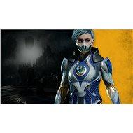 Mortal Kombat 11 Frost (PC) Steam DIGITAL - Gaming Zubehör