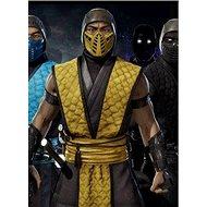 Mortal Kombat 11 Classic Arcade Ninja Skin Pack 1 (PC) Steam DIGITAL - Gaming Zubehör