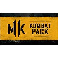 Mortal Kombat 11 Kombat Pack (PC) Steam DIGITAL - Gaming Zubehör