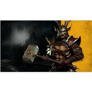 Mortal Kombat 11 Shao Kahn (PC) Steam DIGITAL - Gaming Zubehör