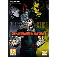 My Hero One's Justice (PC)  Steam DIGITAL - PC-Spiel