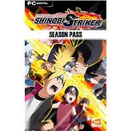 NARUTO TO BORUTO: SHINOBI STRIKER Season Pass (PC) Steam DIGITAL - Gaming Zubehör