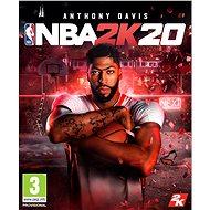 NBA 2K20 (PC)  Steam DIGITAL - PC-Spiel