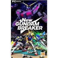 New Gundam Breaker (PC) Steam DIGITAL - PC-Spiel