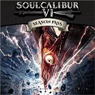 SOULCALIBUR VI Season Pass (PC) Steam DIGITAL - Gaming Zubehör