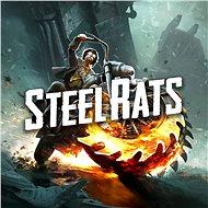 Steel Rats (PC) Steam DIGITAL - PC-Spiel