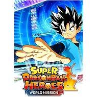 Super Dragon Ball Heroes World Mission (PC) Steam DIGITAL - PC-Spiel