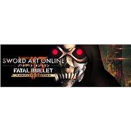 Sword Art Online: Fatal Bullet - Complete Edition (PC) Steam DIGITAL - PC-Spiel