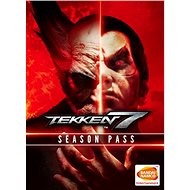 Tekken 7 Season Pass (PC) DIGITAL - Gaming Zubehör