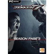 Tekken 7 Season Pass 2 (PC) Steam DIGITAL - Gaming Zubehör