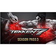 Tekken 7 Season Pass 3 (PC)  Steam DIGITAL - Gaming Zubehör