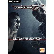 Tekken 7 Ultimate Edition (PC) Steam DIGITAL - PC-Spiel