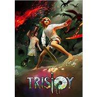TRISTOY (PC) Steam DIGITAL - PC-Spiel