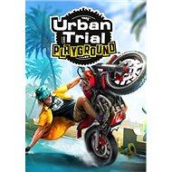 Urban Trial Playground (PC)  Steam DIGITAL - PC-Spiel
