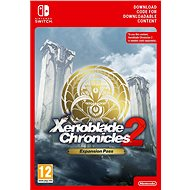 Xenoblade Chronicles 2 Expansion Pass - Nintendo Switch Digital - Gaming Zubehör