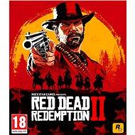 Red Dead Redemption 2 (PC) DIGITAL - PC-Spiel