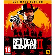 Red Dead Redemption 2: Ultimate Edition (PC) DIGITAL - PC-Spiel