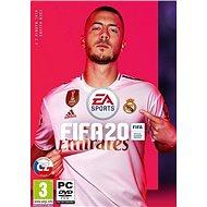 FIFA 20 (PC) DIGITAL - PC-Spiel