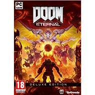 Doom Eternal Deluxe Edition (PC) DIGITAL - PC-Spiel